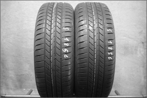 S 2x 205/60 R16 92W RunFlat (5,2-6,4mm DOT 0616) Goodyear Efficient Grip - S1856 K